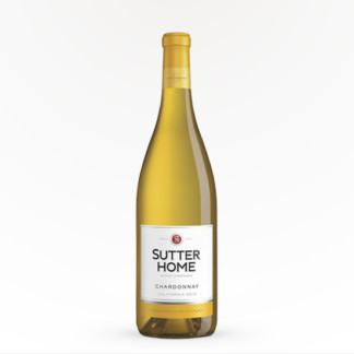 Sutter Home – Chardonnay