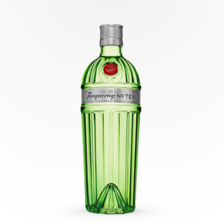 Tanqueray Ten Gin – London Dry Gin