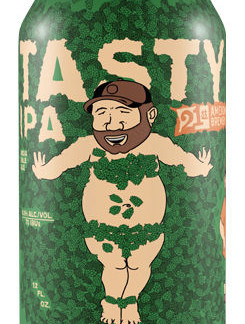 Tasty - 21st Amendment