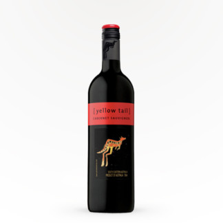Yellow Tail – Cabernet Sauvignon