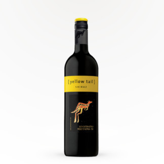 Yellow Tail – Shiraz